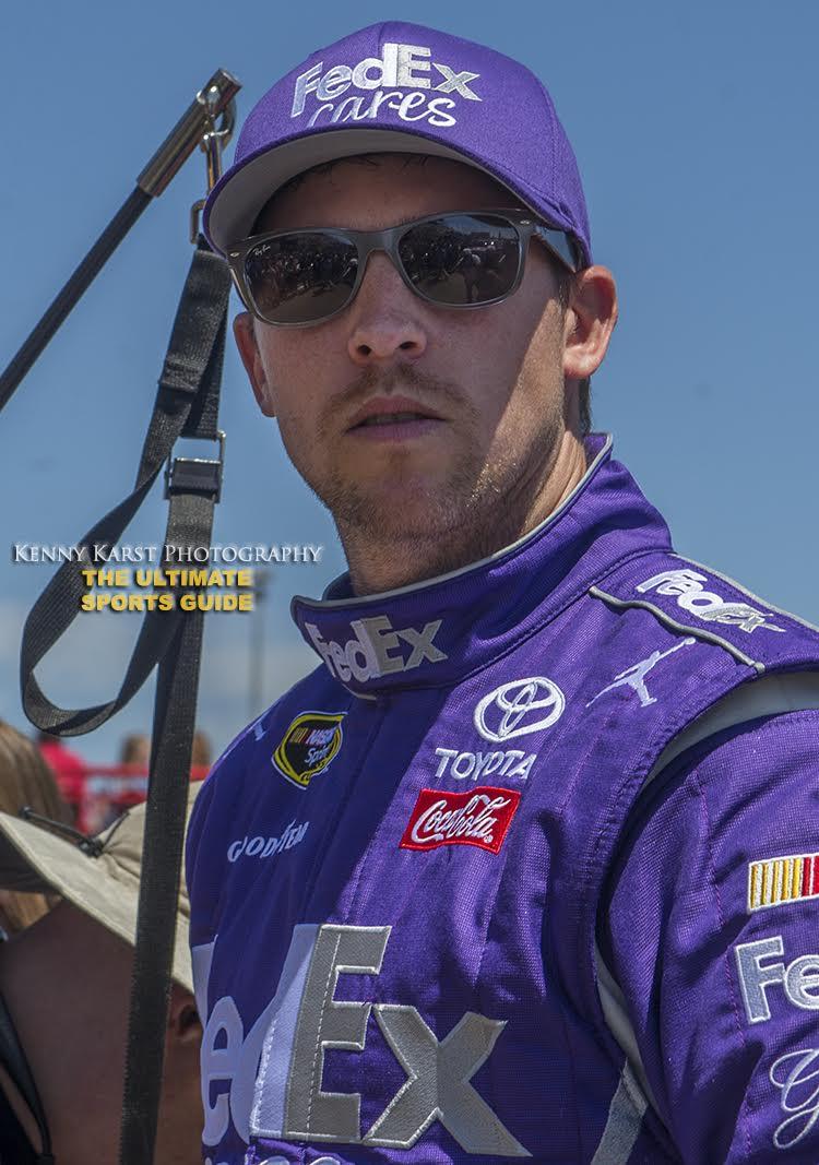 Sonoma Raceway - 7-18-16 - Kenny Karst