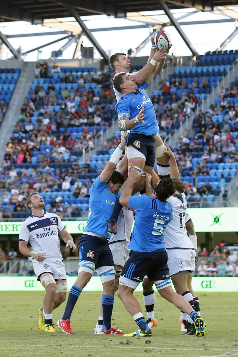 USA Rugby v. Italy - 1-19-16 - Darren Yamashita