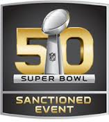 Super Bowl 50 Breakfast logo
