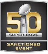 Super Bowl 50 Breakfast logo