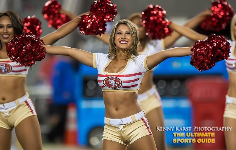 49ers - 7-25-16 - Kenny Karst
