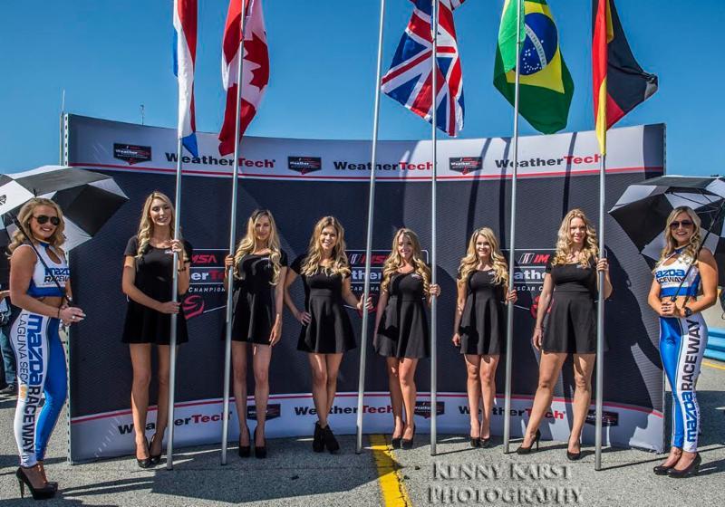 Mazda Raceway - 5-16-16 - Kenny Karst