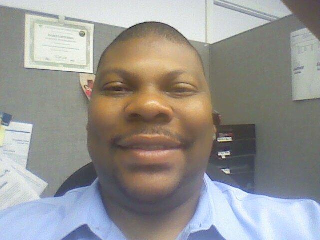Marcus Mitchell