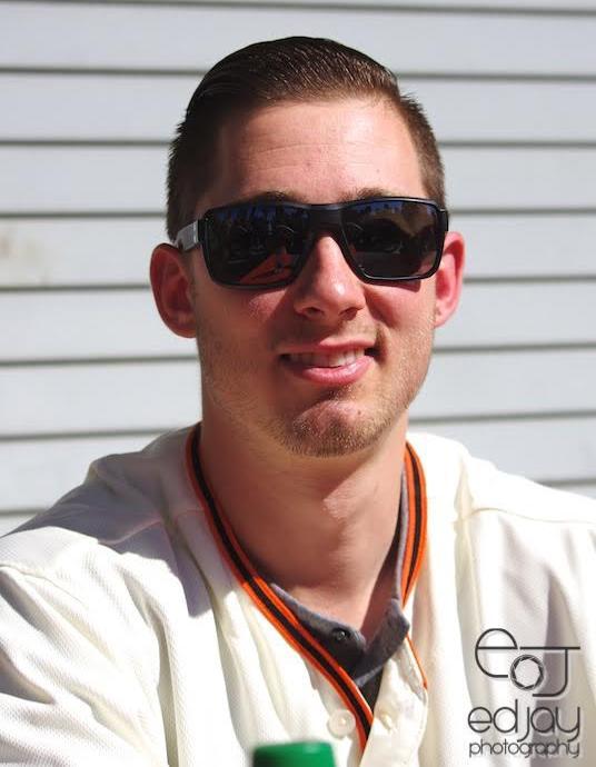 Trevor Brown - 3-5-16 - Ed Jay