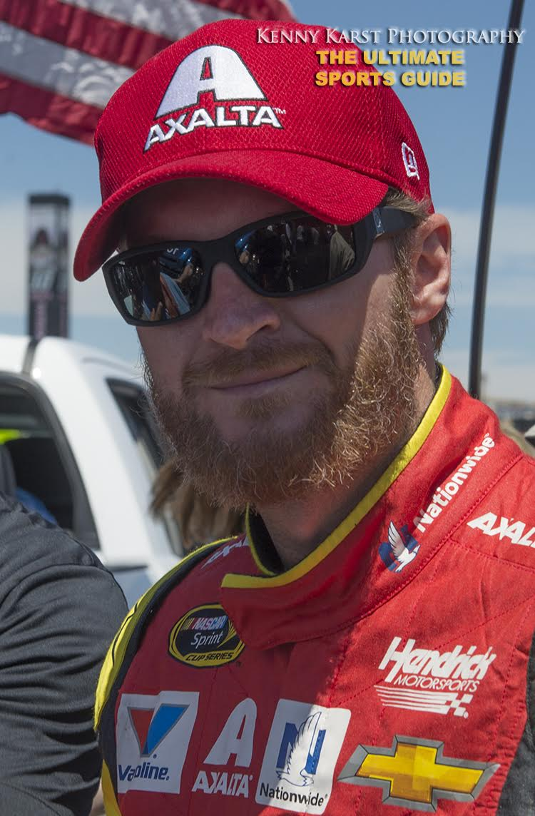 Sonoma Raceway - 7-4-16 - Kenny Karst