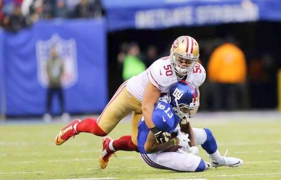 Michael Zagaris - Borland - Giants - 11-14