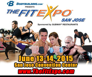 Fit Expo - 6-13-2015