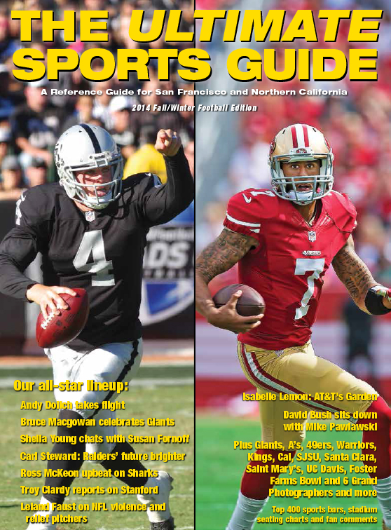2014 Football cover