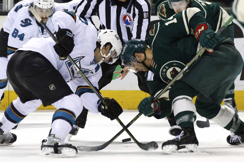 SJ Barracuda v. Iowa Wild, 3-19-16