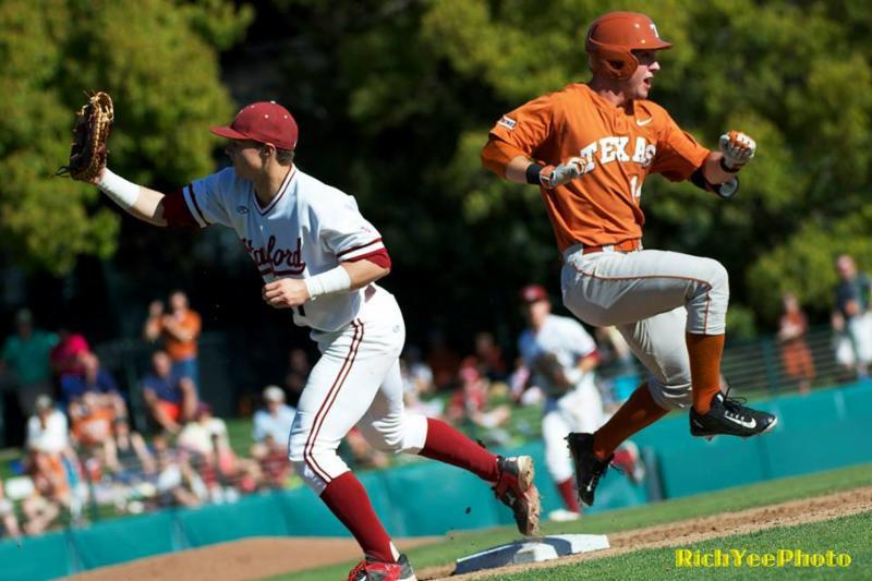 Stanford baseball 3-2015