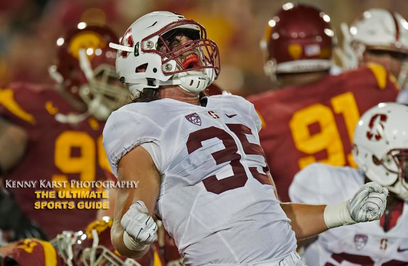 Stanford - 7-4-16 - Kenny Karst