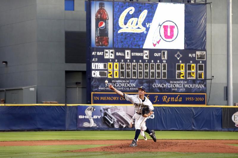 Cal - 5-23-16 - Darren Yamashita