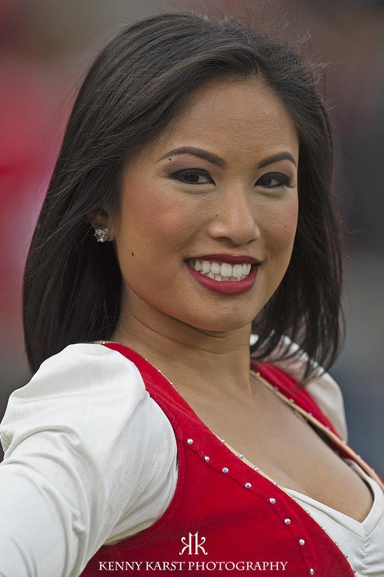 49ers - 1-9-16 - Kenny Karst