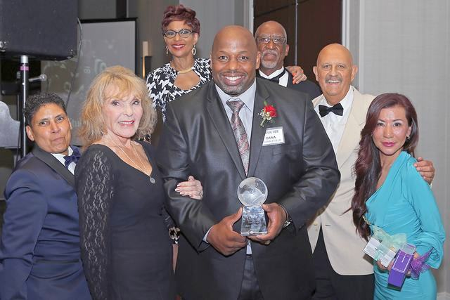 Dana Stubblefield - 3-26-16 - Hall of Fame