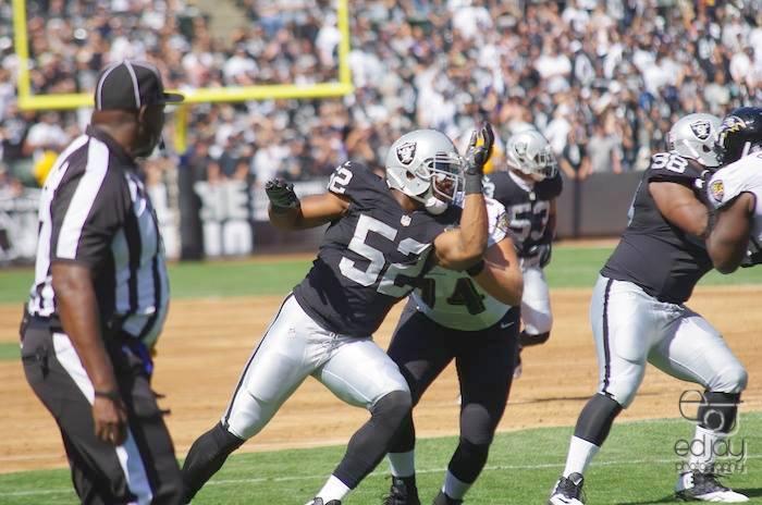 Raiders - 9-20-15 - Ed Jay