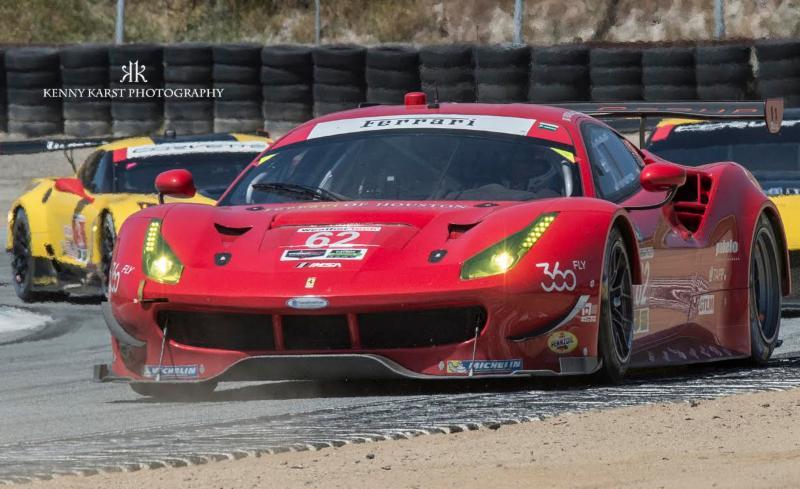 Mazda Raceway - 5-2-16 - Kenny Karst