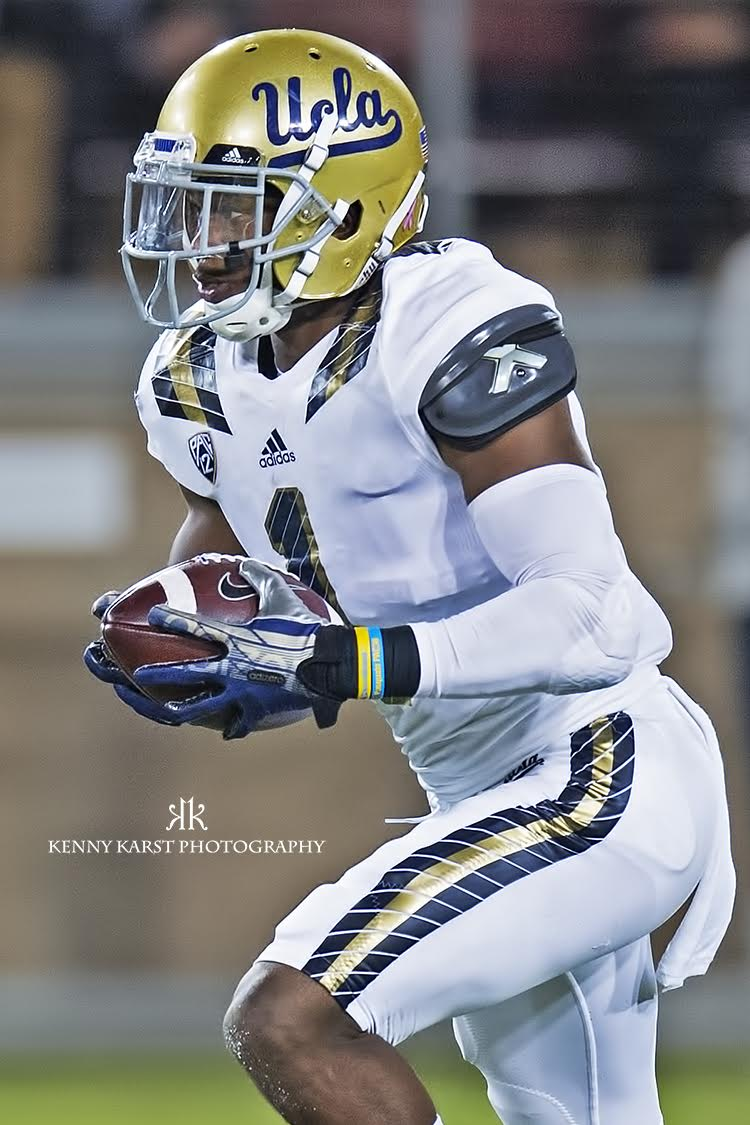 UCLA _ Foster Farms Bowl - 12-20-15 - Kenny Karst