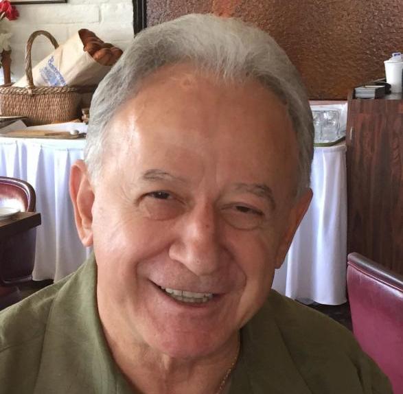 Dino Maragos