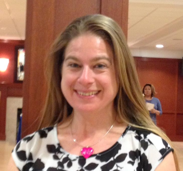 Laurel Poeton