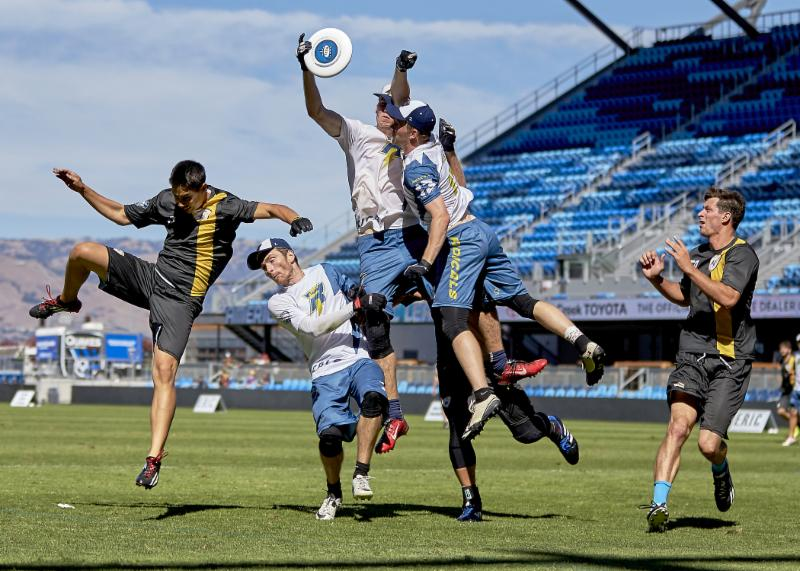 AUDL - 8-2015 - Ron Sellers