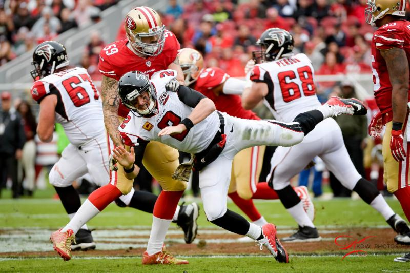 49ers - Aaron Lynch - 11-7-15 - Kenneth Wong