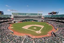 Oakland Coliseum