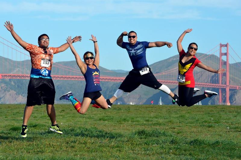 Super Run - 2015 - Rich Yee