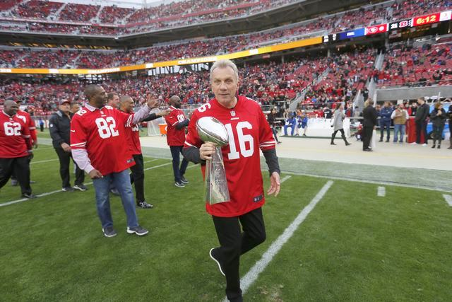 Joe Montana - 12-20-15 - Michael Zagaris