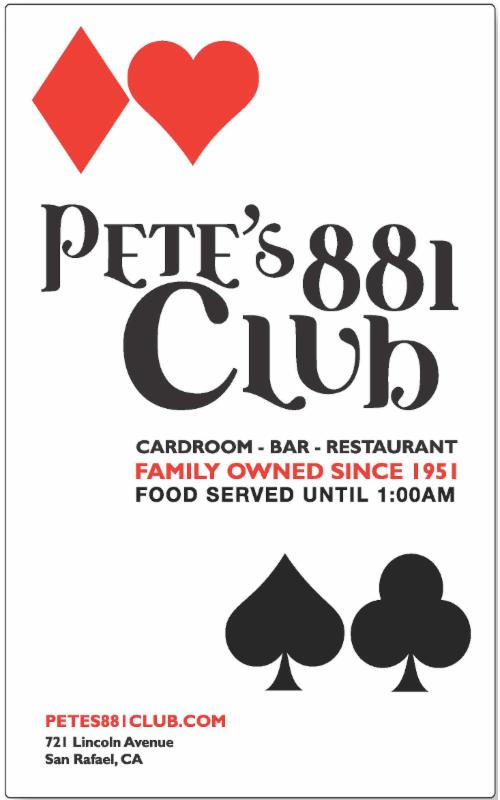 Pete's 881 Club