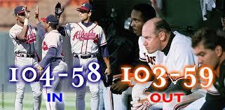 Bruce Macgowan - 1993 Giants