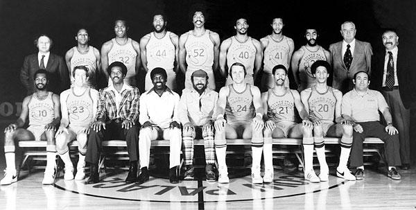 Warriors - 1074-1975