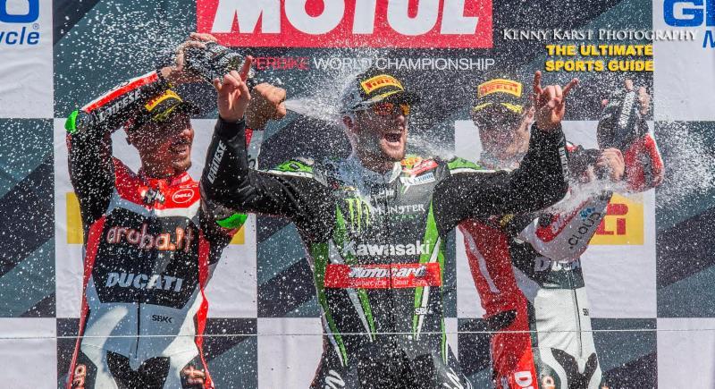 Mazda Raceway - 7-18-16 - Kenny Karst