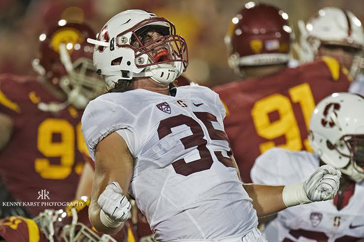 Stanford v. USC - 9-19-15 - Kenny Karst