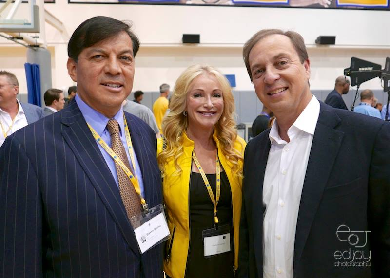 Joe Lacob - 7-11-16 - Ed Jay