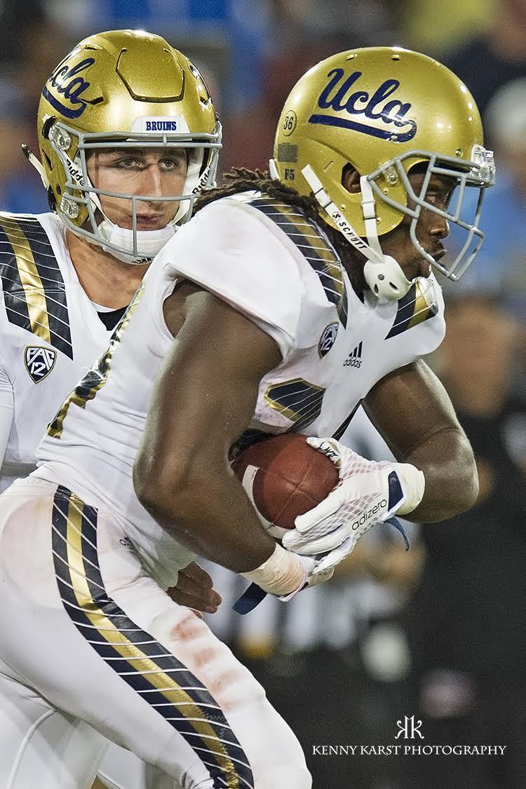 UCLA - 12-15 - Kenny Karst