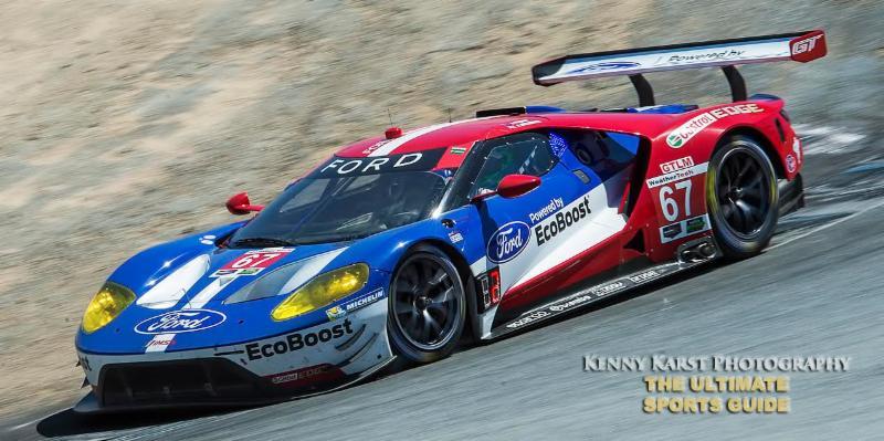Mazda Raceway - 6-13-16 - Kenny Karst