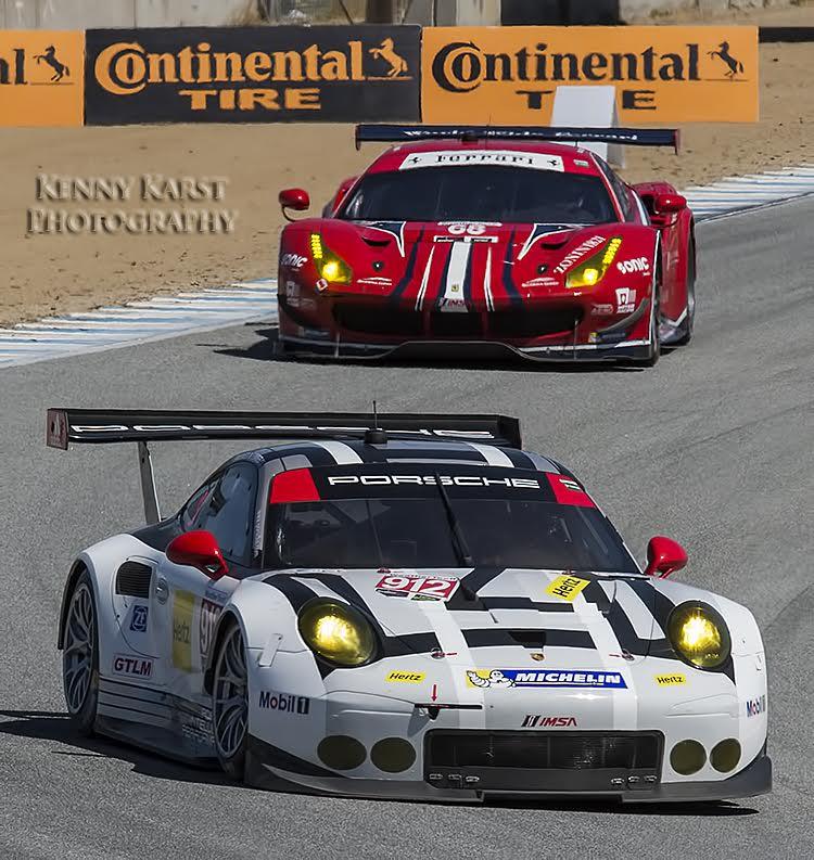 Mazda Raceway - 6-6-16- Kenny Karst