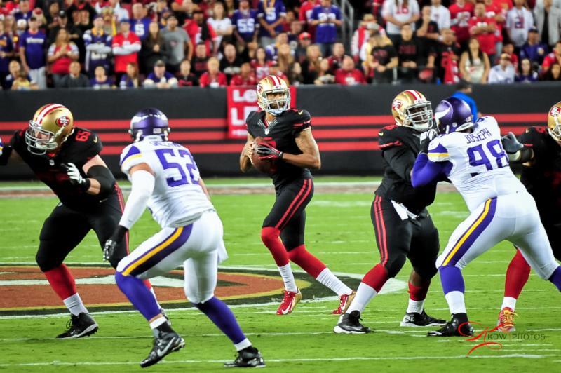 49ers - 9-14-15 - Kenneth Wong
