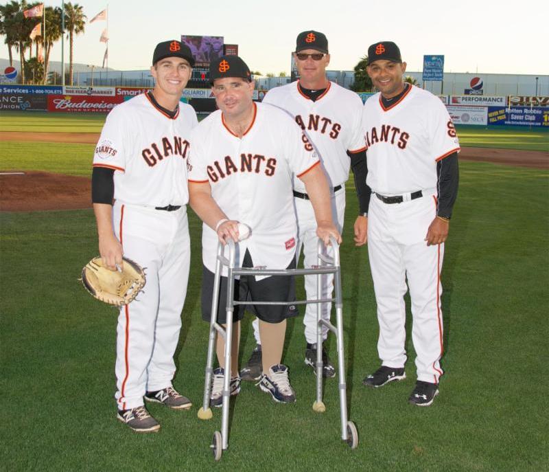 San Jose Giants - 2015