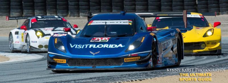 Mazda Raceway - 6-20-16 - Kenny Karst