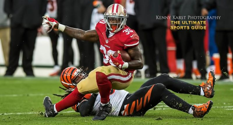 49ers - 6-27-16 - Kenny Karst