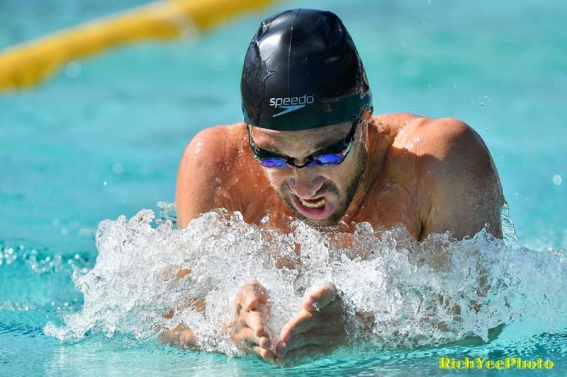 USA Swimming - 6-6-16 - Rich Yee