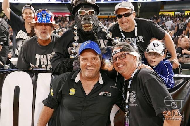 Raiders - 8-15-15 - Ed Jay