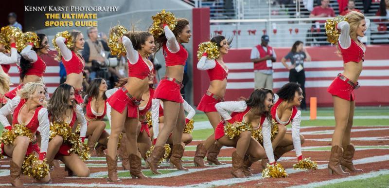 49ers - 8-1-16 - Kenny Karst