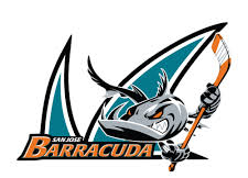 Barracuda logo - SJ Sharks
