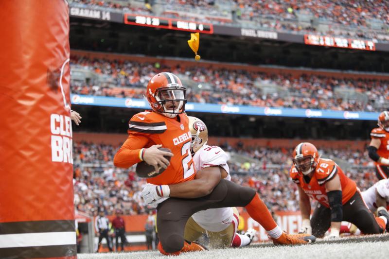 49ers - 12-13-15 - Michael Zagaris