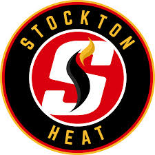 Stockton Heat logo
