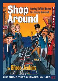 Bruce Jenkins book - 7-18-16