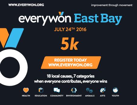 Everywon Race - 6-6-16