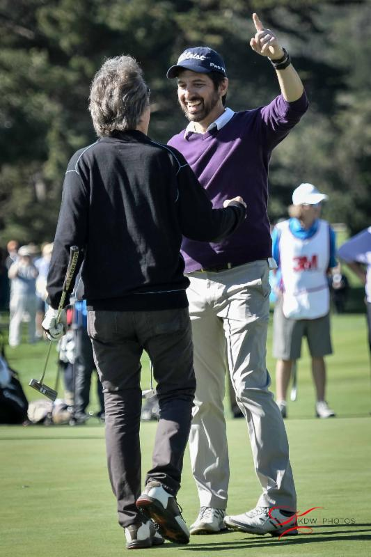 Pebble Beach - 2-11-16 - Kenneth Wong